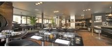 Restaurant La Vinoteca Italien paris