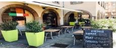 Il Girasole Italien Strasbourg
