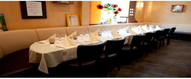 Restaurant Il Girasole - Strasbourg