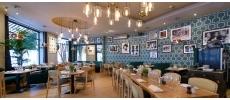 Restaurant Gotti Italien Paris