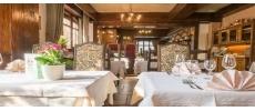 Restaurant au Cerf Traditionnel Oberhoffen-sur-Moder