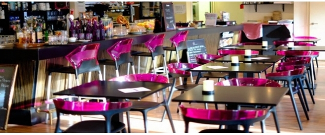 Restaurant Café Restaurant du Théâtre - Strasbourg