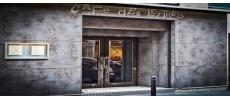 Café des lettres Traditionnel Paris