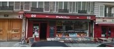 Pakito Traditionnel Paris