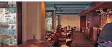 Restaurant Le Riva Italien Paris