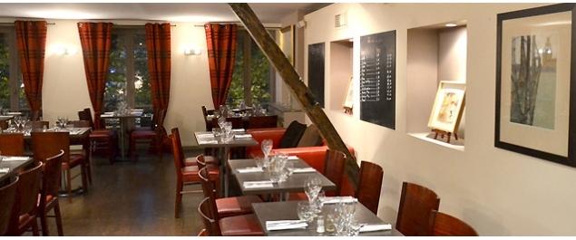 Restaurant Le Van Gogh - Toulouse