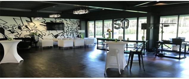 Restaurant Rhino's Club Restaurant du Golf de l'ile fleurie - Chatou