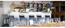 Restaurant La Table de Pottoka Traditionnel Bayonne