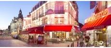 Brasserie Le Central Traditionnel Trouville-sur-Mer