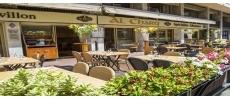 Al Charq Libanais Cannes