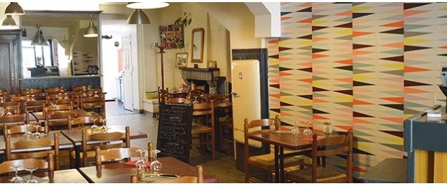 Restaurant La P'tite Ardoise - Nantes