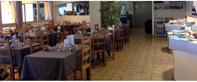 Restaurant La Table des Couleures (Inter-Hôtel Valence-est ) - Valence