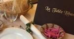 Restaurant La Table Libanaise