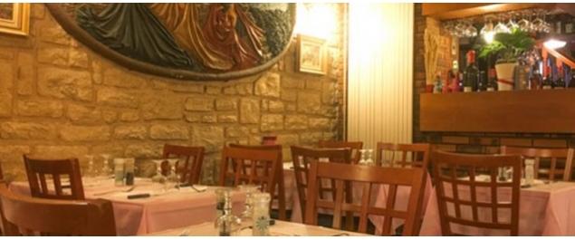 Restaurant Au Trotteur - Paris
