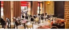 Rim Café Italien Paris