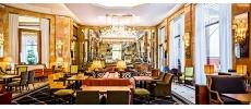 Les Heures (Hôtel Prince de Galles*****) Bistronomique Paris