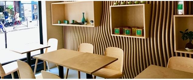Restaurant Hana Cambronne - paris