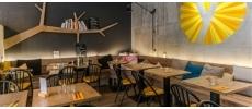 Yuman Café Et Restaurant Traditionnel Paris