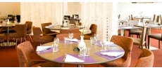 N'Café (Novotel Paris Est****) Traditionnel Bagnolet