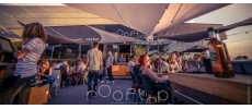 Restaurant Rooftop Fusion Poitiers