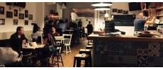 El Tablao Café & Tapas Espagnol Amiens