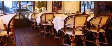 Restaurant L'Elysée Saint Honoré Corse Paris