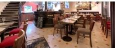 Restaurant Kokoriko Gastounet Grillade & rôtisserie Paris