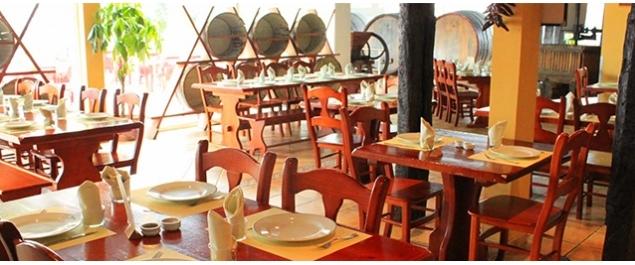 Restaurant Le Txotx - Lons