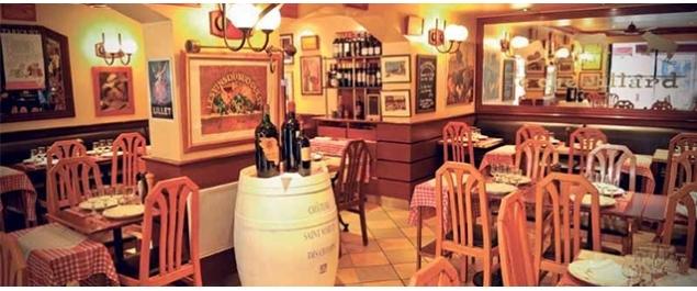 Restaurant Le Chevillard - Toulouse