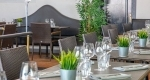 Restaurant Le Greenwich
