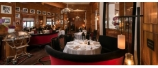 Restaurant Le Joy (Hôtel Fouquet's *****) Bistronomique PARIS
