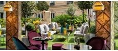 Restaurant Le Joy (Hôtel Fouquet's *****) Traditionnel PARIS