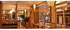 John Weng Paris Bonne Nouvelle Asiatique Paris