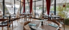 Café de l'industrie Traditionnel Boulogne-Billancourt