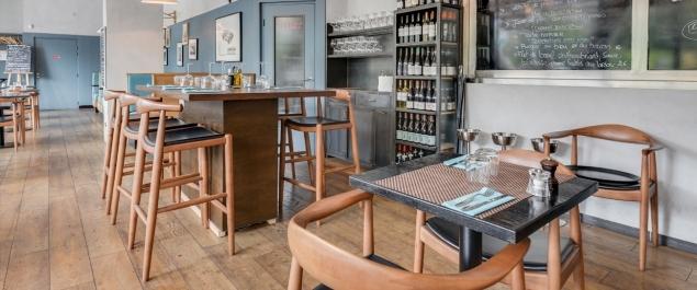 Restaurant Café de l'Industrie - Boulogne-Billancourt