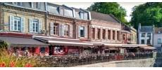 Le Rétroviseur Traditionnel Amiens