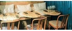 Restaurant O'Maquis Tocqueville Africain Paris