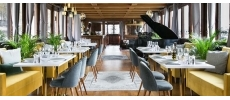 Restaurant O Vieilles Kanailles Traditionnel Paris