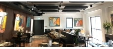Art Club Café Méditerranéen Aix en provence