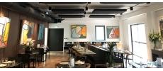Art Club Café Méditerranéen Les Milles