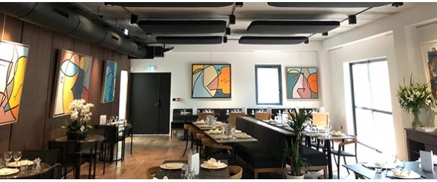 Restaurant Art Club Café - Les Milles