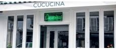 Restaurant Cucucina Italien paris