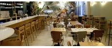 Restaurant Le Bistrot des Cinéastes Bistronomique Paris