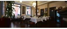 Restaurant A bout de souffle Traditionnel Paris