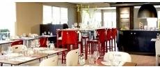 Restaurant de l'Hotel Campanile Melun Sud Dammaries-les-lys Traditionnel Dammarie les Lys