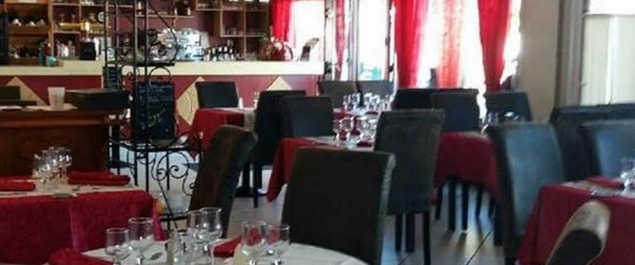 Restaurant Le Lion d'Or - Longueil-Annel