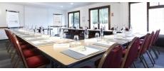 Restaurant de l'hôtel Campanile Lille Cuincy Traditionnel Cuincy