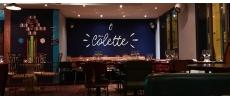 Restaurant Chez Colette Traditionnel Paris