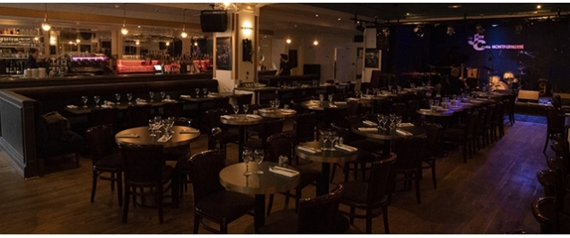 Restaurant Jazz Café Montparnasse - Paris