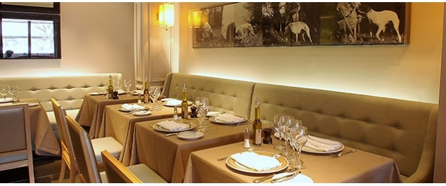 Restaurant Maison de la Truffe Madeleine - Paris